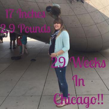 29weeks