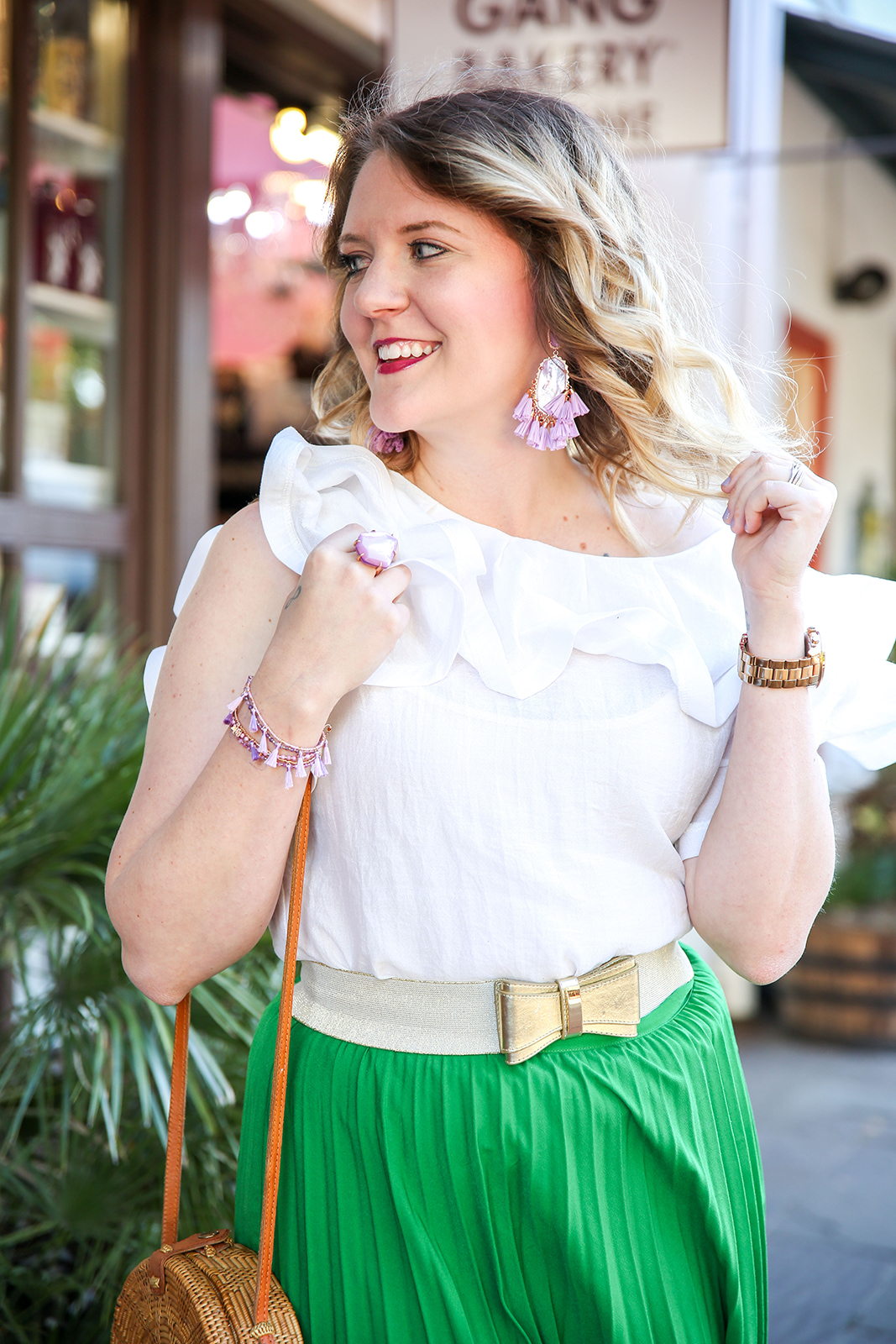 Savannah Mom Blogger, Being Mrs. Fowler, Styles Kendra Scott Summer 2018 Collection, with fellow mom bloggers, photography by Hilary Hull Photograpy (44)