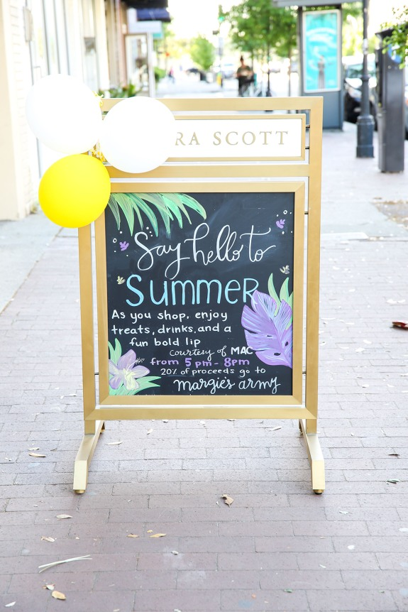 Savannah Mom Blogger, Being Mrs. Fowler, Styles Kendra Scott Summer 2018 Collection, with fellow mom bloggers, photography by Hilary Hull Photograpy (50)