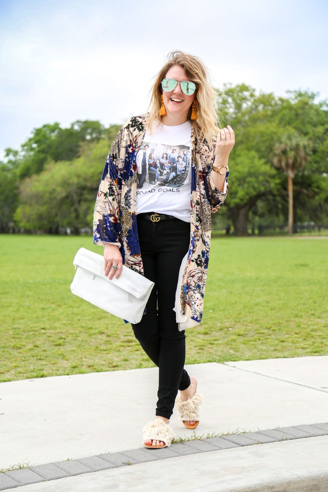 Savannah Mom Blogger, styles Dickies Perfect Fit Jean, using modest style, by Hilary Hull Photography (12)