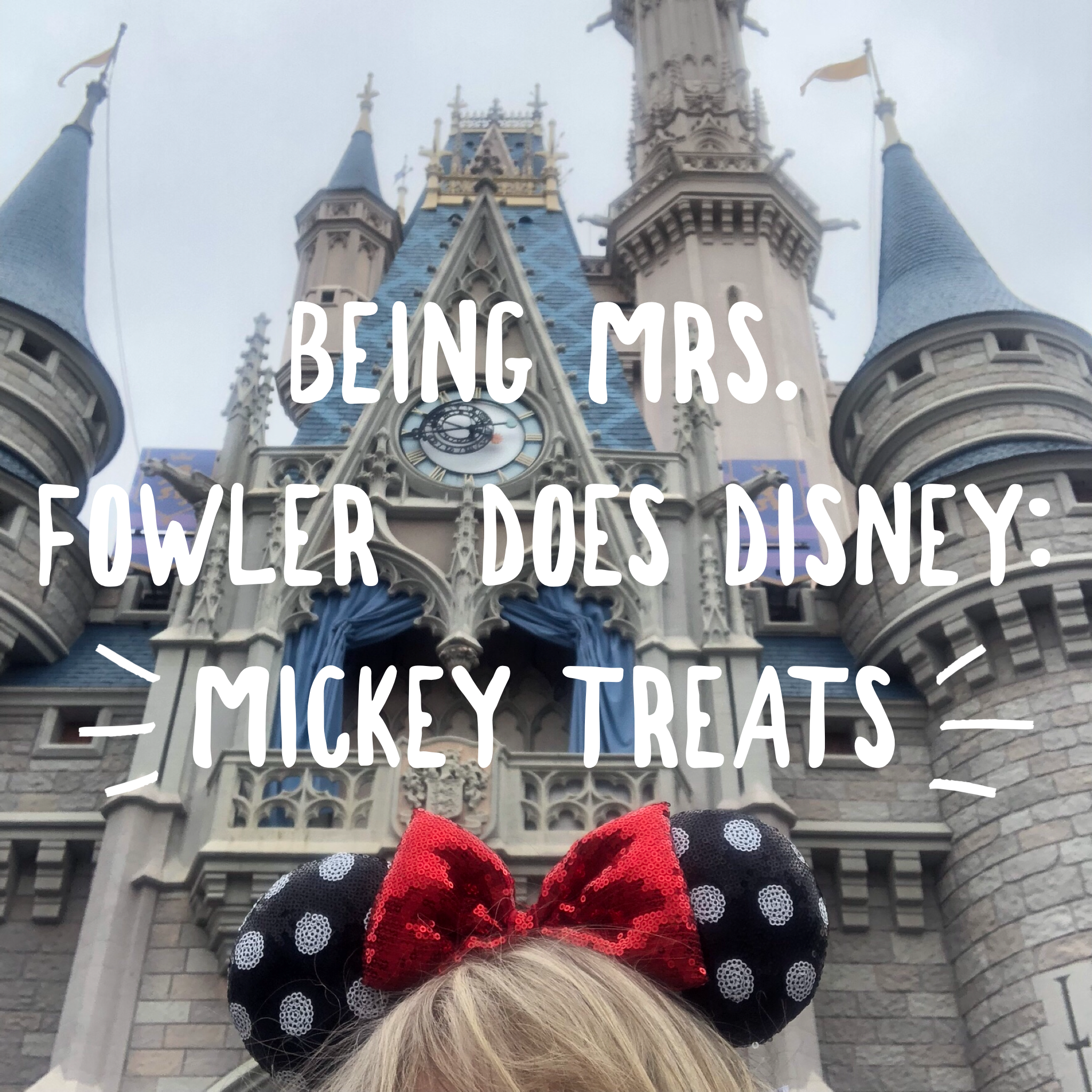 Savannah Blogger, Being Mrs. Fowler, shares her favorite food, Walt Disney World, Magic Kingdom, Animal Kingdom, Hollywood Studios, Disney Blogger, Foodie