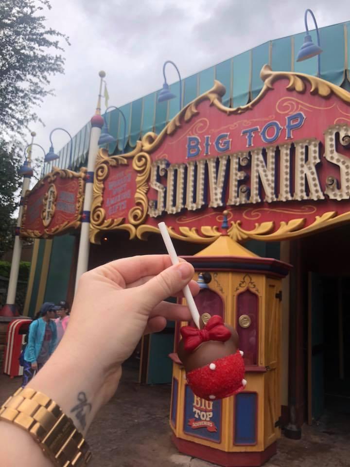 Savannah Blogger, Being Mrs. Fowler, shares her favorite food, Walt Disney World, Magic Kingdom, Animal Kingdom, Hollywood Studios, Disney Blogger, Foodie (21)