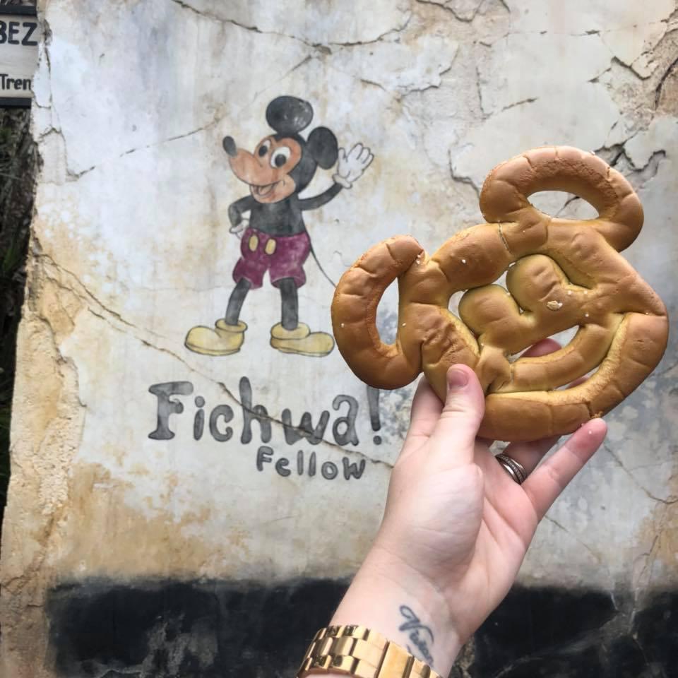 Savannah Blogger, Being Mrs. Fowler, shares her favorite food, Walt Disney World, Magic Kingdom, Animal Kingdom, Hollywood Studios, Disney Blogger, Foodie (28)