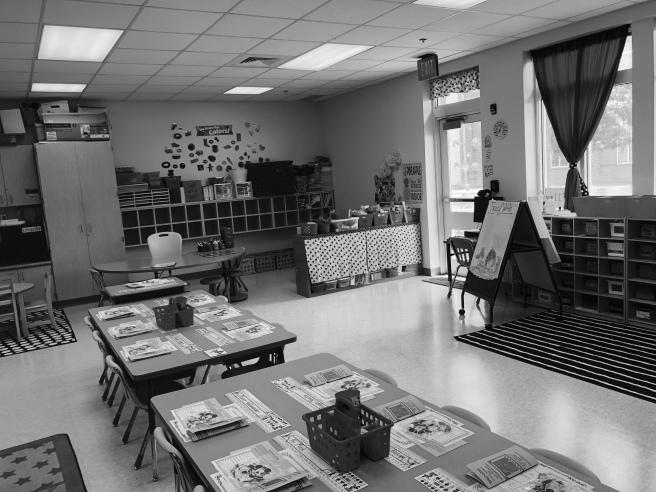 Savannah, Georgia Life and Style Blogger, Being Mrs. Fowler, A Letter to My Students, Kindergarten Teacher, Teacher Blogger, Mickey Classroom, Disney Classroom