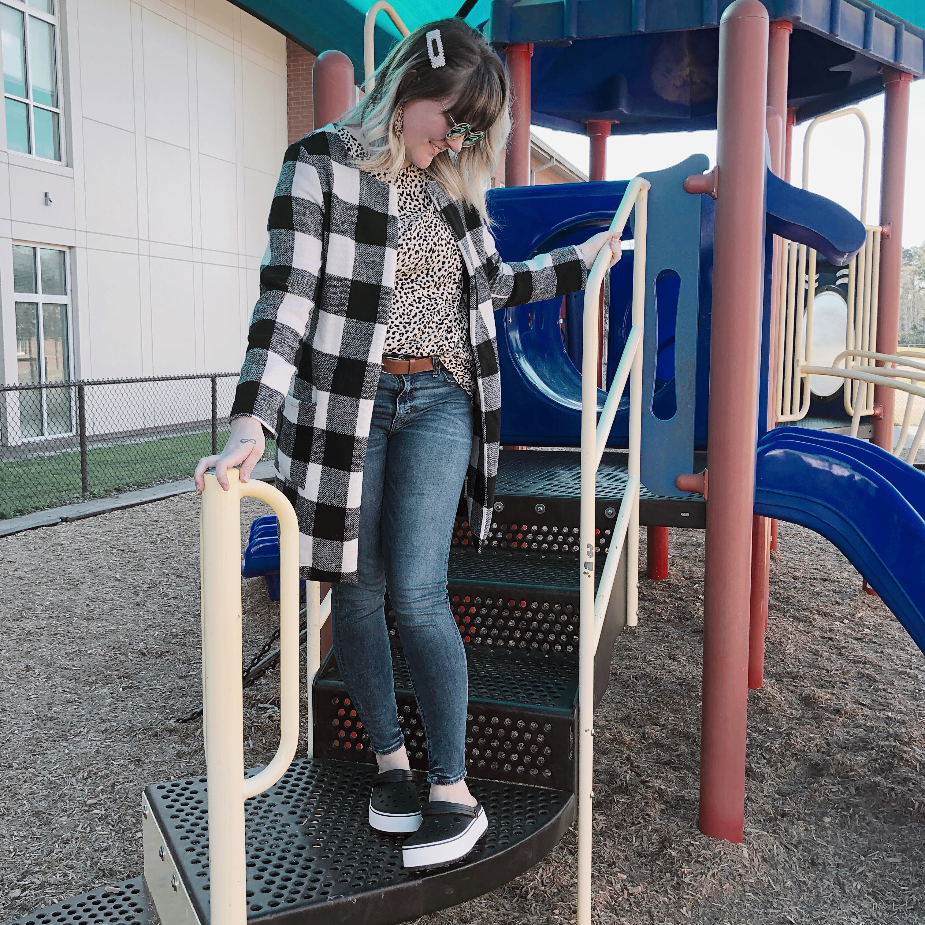 being mrs. fowler, savannah blogger, february favorites, valentine style, teacher outfit, modest fashion, outfit ideas, crocs