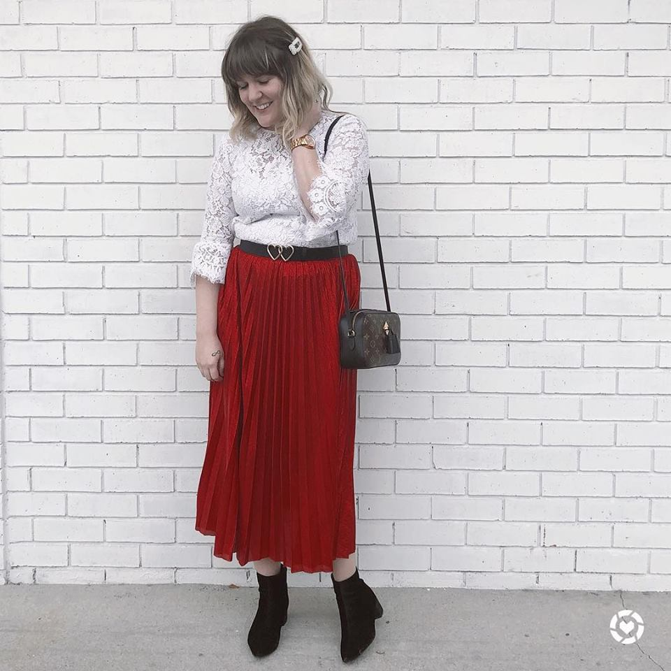 being mrs. fowler, savannah blogger, february favorites, valentine style, teacher outfit, modest fashion, outfit ideas, shein