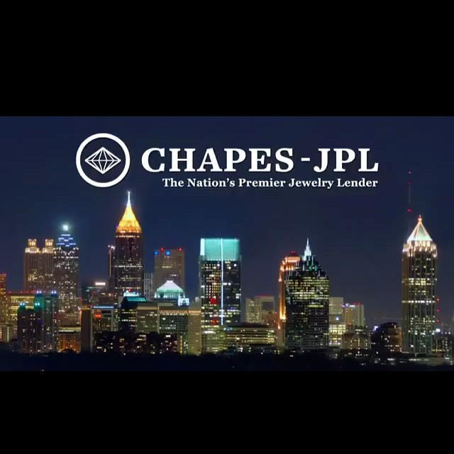 Chapes-JPL, Jewelry Lender, Atlanta, Georgia