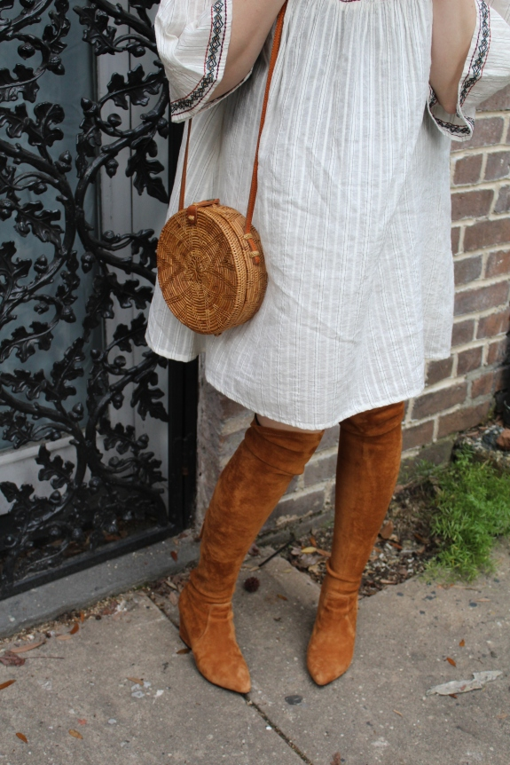 Savannah Blogger, Being Mrs. Fowler, Making Memories, Prioritizing What is Important, Chapes-JPL, Boho Style, Women's Fashion, Modest Style, Teacher Outfit (6)