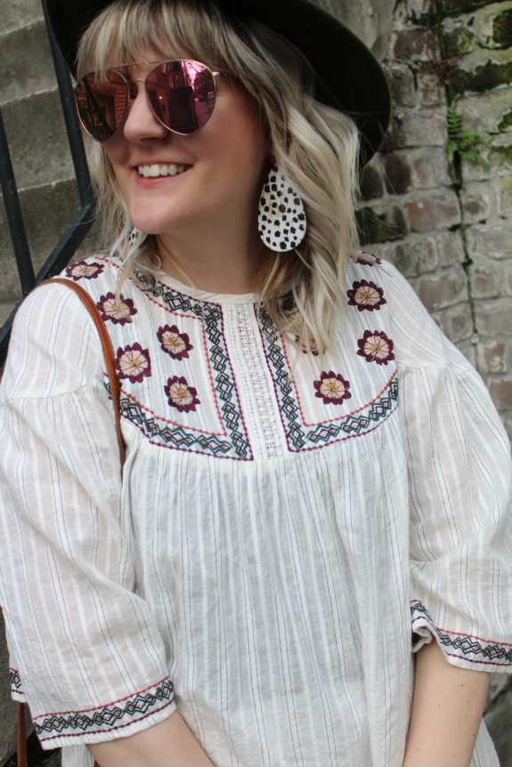 Savannah Blogger, Being Mrs. Fowler, Making Memories, Prioritizing What is Important, Chapes-JPL, Boho Style, Women's Fashion, Modest Style, Teacher Outfit (9)